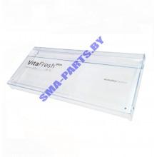 Панель (крышка, щиток) ящика для холодильника Bosch (Бош), Siemens (Сименс) 11016818