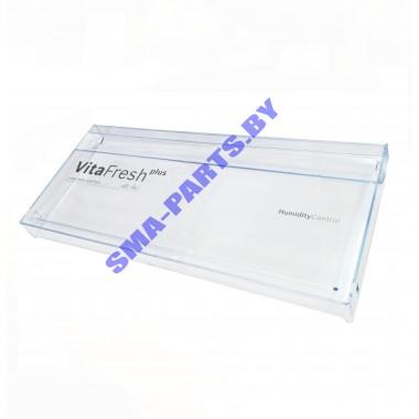 Панель (крышка, щиток) ящика для холодильника Bosch, Siemens 11016818