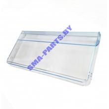 Панель (крышка, щиток) ящика для холодильника  Bosch (Бош), Siemens (Сименс) 12010594
