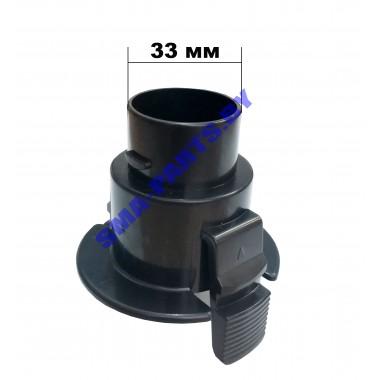 Защелка (крепеж, фитинг) шланга для пылесоса Samsung (Самсунг) 32 мм DJ67-00008A