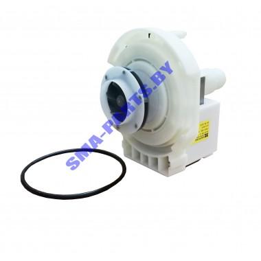 Насос (двигатель, мотор) рециркуляционный для посудомоечной машины Indesit, Ariston, Whirlpool C00305383 / 482000022018