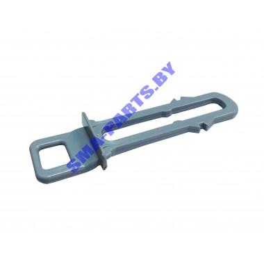 Опора фиксатор коромысел (фиксатор блокировки) для посудомоечных машин Ariston, Indesit, Whirpool С00282807