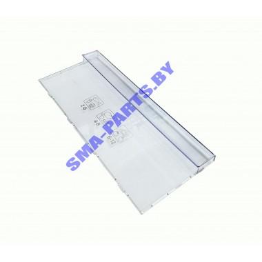 Панель (крышка, щиток) ящика для холодильника Beko (Беко, Веко) 4634600100
