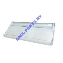Панель (крышка, щиток) ящика морозильной камеры для холодильника  Bosch (Бош), Siemens (Сименс) 00662584, 662584