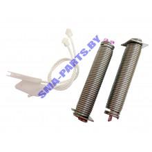 Ремкомплект (пружины и тросики) для посудомоечной машины BOSCH (Бош), SIEMENS (Сименс) 00754873 / 754873