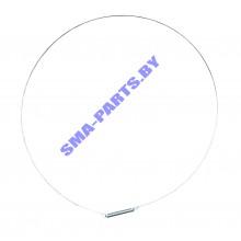 Хомут (кольцо) крепления манжеты люка для стиральных машин Atlant (Атлант), Samsung (Самсунг),  LG (Элджи, Элжи) 775372500200