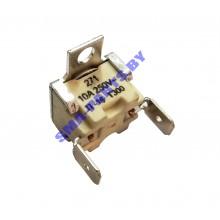 Термостат (термодатчик, терморегулятор) для плиты ELECTROLUX (Электролюкс), Gefest (Гефест), Ariston (Аристон) и др. 3000710
