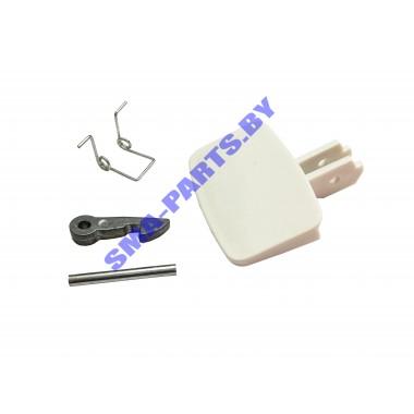 Ручка дверцы люка для стиральной машины Indesit, Ariston C00035766 / 482000026311