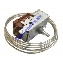 Термостат (термодатчик, терморегулятор капиллярный) для холодильника Indesit (Индезит), Ariston (Аристон) C00265859 / 482000086008