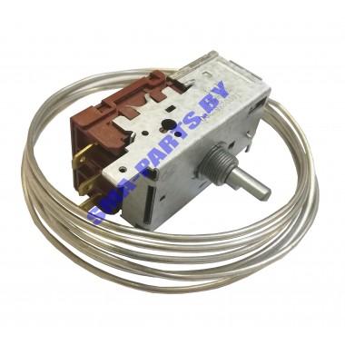 Термостат (термодатчик, терморегулятор капиллярный) для холодильника Indesit, AristonC00265859 / 482000086008 / K59-Q1902