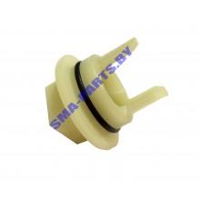 Предохранительная втулка (муфта) шнека ORIGINAL для мясорубки Bosch (Бош) 020470, 00418076, 17000722, 418076
