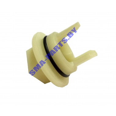Предохранительная втулка шнека для мясорубки Bosch 00418076, 17000722 Original