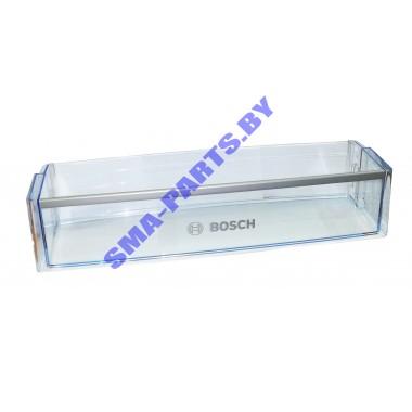 Балкон (полка, ящик) для холодильника Bosch, Siemens 00674382 ORIGINAL