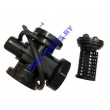 Камера (улитка насоса, помпа, моторчик откачки воды, сливная пробка, фильтр насоса, крышка) для стиральной машины LG (Элджи, Элжи) 3108EN1002