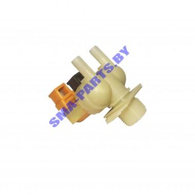 Электромагнитный клапан залива воды для стиральной машины Bosch, Siemens, Electrolux, AEG, Zanussi 086311 / 3792260725
