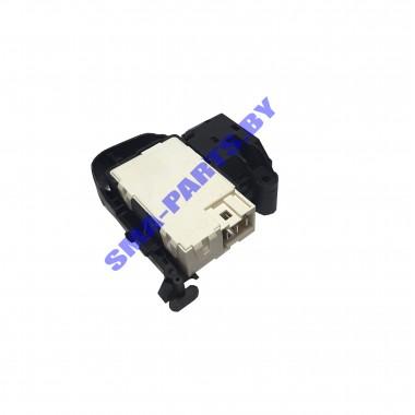 Блокировка дверцы люка для стиральной машины Haier 0024000128A / 49046284