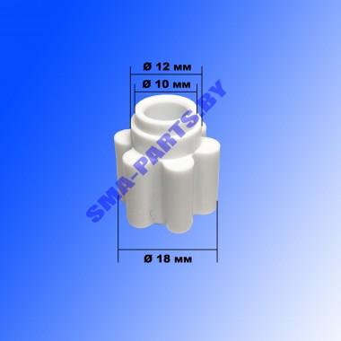 Муфта моторная для кухонного комбайна Bosch, Siemens 00423561 ORIGINAL