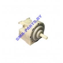 Аналоговый прессостат (датчик уровня, датчик воды, датчик уровня воды) для стиральной машины Bosch (Бош), Siemens (Сименс)00627460 ORIGINAL