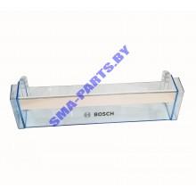 Балкон (полка, ящик) для холодильника Bosch (Бош), Siemens (Сименс) 00704751 ORIGINAL