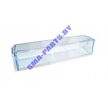Балкон (полка, ящик) откидной для холодильника Bosch (Бош), Siemens (Сименс) 11017232