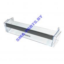 Балкон (полка, ящик) для холодильника Bosch (Бош), Siemens (Сименс) 11023872 ORIGINAL