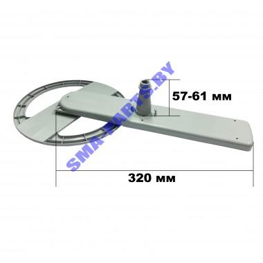 Разбрызгиватель (импеллер, лопасть)нижнийдля посудомоечной машины Electrolux, AEG, Zanussi1119208211