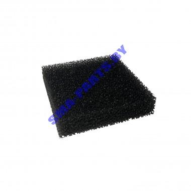 Фильтр (губка) из пенистого материала для пылесоса Zelmer 12000118 ORIGINAL