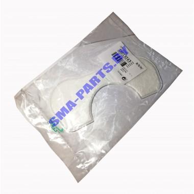 Фильтр для циклонического контейнера (микросан) для пылесосаBosch, Siemens12013243ORIGINAL