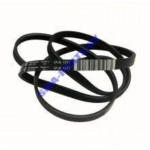 Ремень 1277 4PJE привода барабана (приводной ремень)  для стиральной машины Beko (Беко) 2809040100