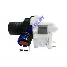 Сливной насос (откачивающий насос, помпа) для посудомоечной машины Electrolux (Электролюкс), AEG (АЕГ), Zanussi (Занусси) 140000443022