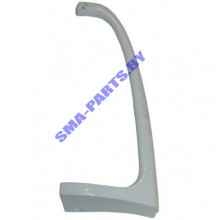 Ручка дверцы (продуктовой камеры, холодильной камеры) для холодильника Ariston (Аристон), Indesit (Индезит) 857152/ C00857152 ORIGINAL