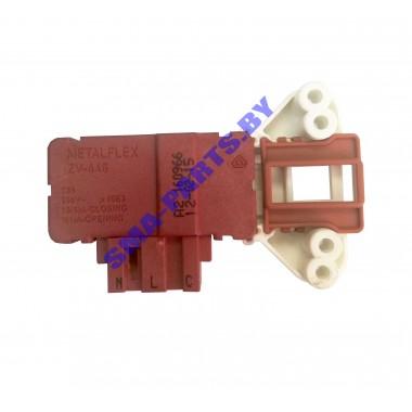 Блокировка дверцы люка для стиральной машины Gorenje 160966