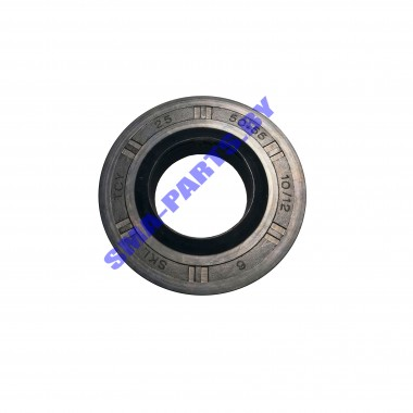 Сальник 25x50,55x10/12 бака для стиральной машины Samsung