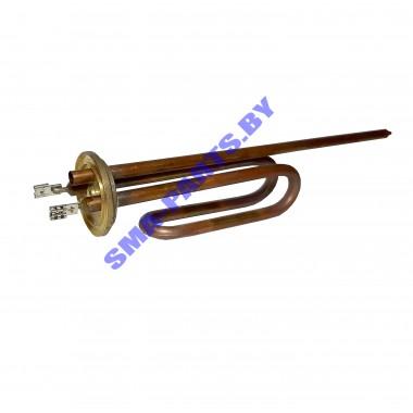 Нагревательный элемент (ТЭН)1200W для водонагревателя (бойлера) Ariston (Аристон) 3401240