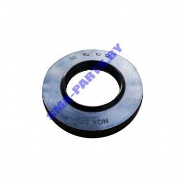 Сальник35x62x10/12 NOK.SFвала бака для стиральной машиныBosch, Siemens, Gorenje 587315, 00425642
