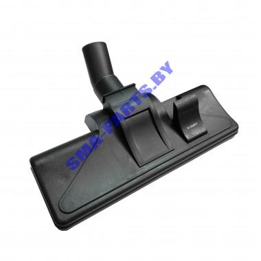 Щетка (насадка) для пылесоса Ø 32 мм для уборки ковра и пола 350012