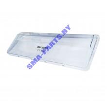 Панель (крышка, щиток) овощного ящика для холодильника Indesit (Индезит), Ariston (Аристон) C00375758