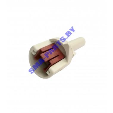 Датчик температуры (термодатчик, термистор) воды для посудомоечной машины Indesit, Ariston C00379496
