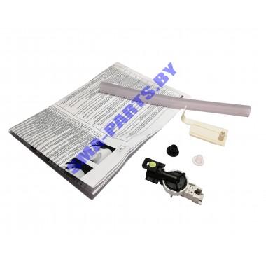 Прессостат с трубкой + инструкциядля посудомоечной машины Electrolux, AEG, Zanussi 4055346060