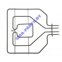 Нагревательный элемент (ТЭН) 2200W для плиты Bosch (Бош), Siemens (Сименс) 00448351