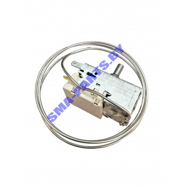 Термостат (термодатчик, терморегулятор капиллярный) для холодильника Beko (Беко, Веко) 4502015500