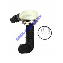 Нагревательный элемент (ТЭН) для посудомоечной машины Whirlpool (Вирпул) 480140102047 / C00311140