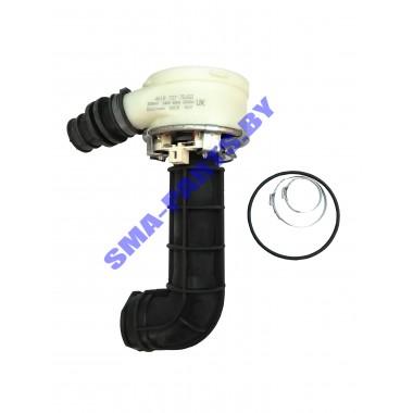 Нагревательный элемент (ТЭН) для посудомоечной машины Whirlpool (Вирпул) 480140102047