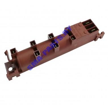 Блок розжига для газовых плит GDR24600 / 170104000231 универсальный 6 свечей