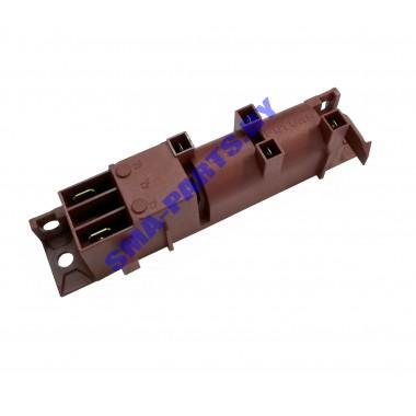 Блок розжига для газовых плит GDR24400G / 150106000140 универсальный 4 свечи