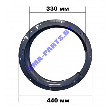 Обрамление люка для стиральной машины Atlant 771114101000
