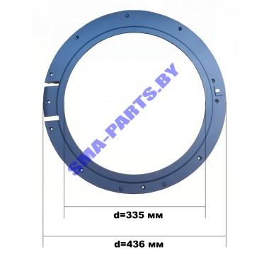 Обрамление люка (дверцы) для стиральной машины Atlant 771165800700