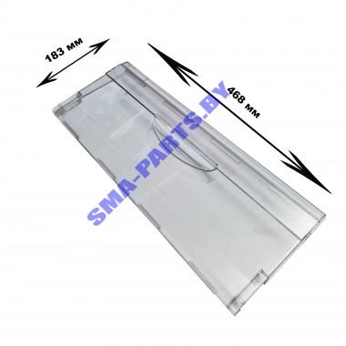 Панель ящика морозильной камеры для холодильника Atlant 774142100800 Подходит на все ящики морозильной камеры, КРОМЕ НИЖНЕГО!