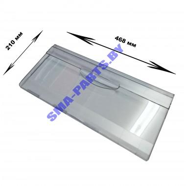 Панель нижнего ящика морозильной камеры для холодильника Atlant 774142100900 (под пластиковый ящик!)