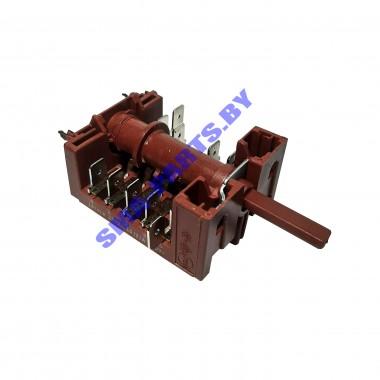Регулятор (переключатель) режимов духовки Hansa 8050044 / 820510 / COK313AA